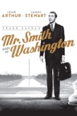 Frank Capra - Mr. Smith Goes to Washington  artwork