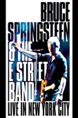 Bruce Springsteen - Bruce Springsteen & the E Street Band: Live in New York City  artwork