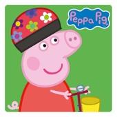 Peppa Pig, Volume 1 - Peppa Pig Cover Art