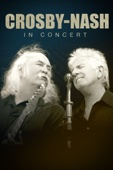 Crosby & Nash - Crosby-Nash: In Concert  artwork