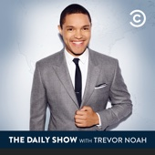 The Daily Show with Trevor Noah - The Daily Show With Trevor Noah Cover Art