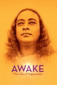 Paola di Florio & Lisa Leeman - Awake: The Life of Yogananda  artwork