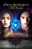 The Mortal Instruments: City of Bones cover