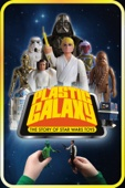 Brian Stillman - Plastic Galaxy: The Story of Star Wars Toys  artwork