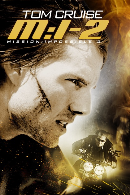 Mission Impossible Ii On Itunes
