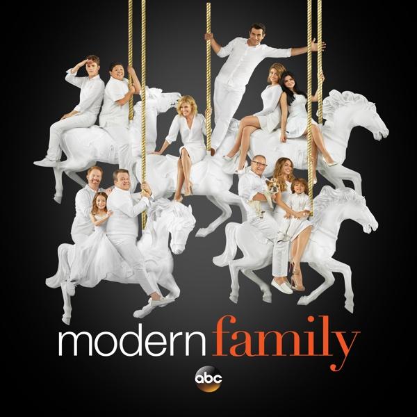 Watch Modern Family Season 7 Online