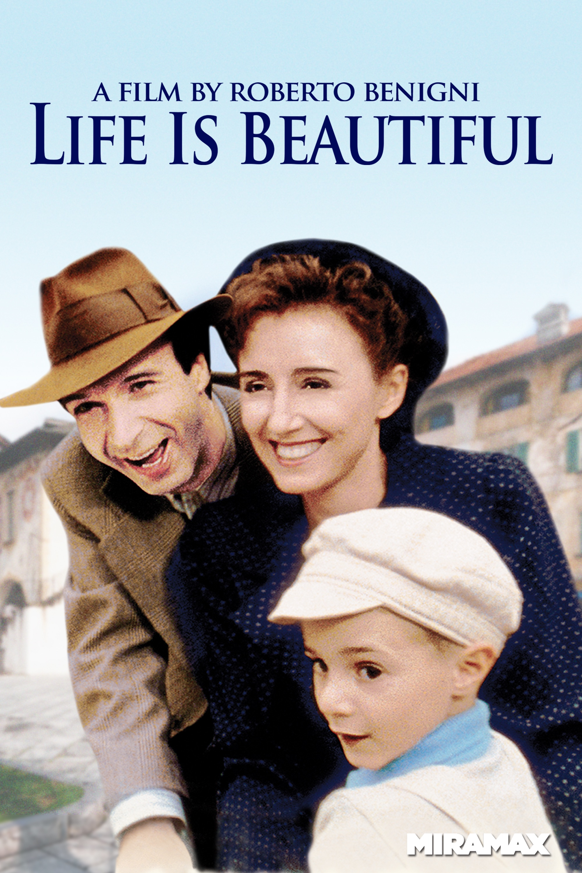 Essay on life is beautiful movie - Movie beautiful