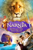 The Chronicles of Narnia: The Voyage of the Dawn Treader - Michael Apted Cover Art