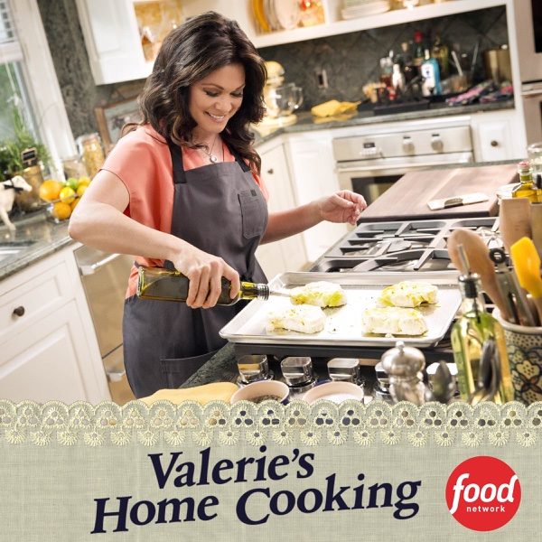 Watch Valerie's Home Cooking Episodes