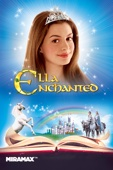 Tommy O'Haver - Ella Enchanted  artwork