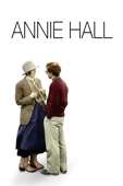Woody Allen - Annie Hall  artwork