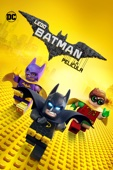 LEGO Batman: La película - Chris Mckay