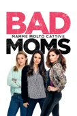Bad Moms Full Movie Español Descargar