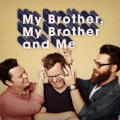 My Brother, My Brother and Me, Season 1 - My Brother, My Brother and Me Cover Art
