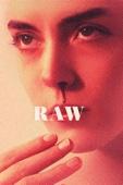 Raw - Julia Ducournau Cover Art