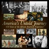 America's Untold Journey, Season 1 - America's Untold Journey Cover Art