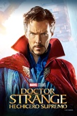 Doctor Strange - Hechicero supremo - Scott Derrickson