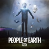Pilot - People of Earth Cover Art