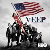 Veep, Season 6 - Veep Cover Art