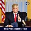 The President Show - Matt Walsh  artwork