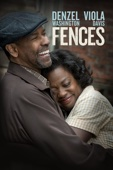 Fences - Denzel Washington