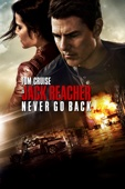 Jack Reacher: Never Go Back Full Movie Español Descargar