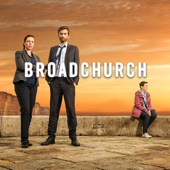 Broadchurch, Season 3 - Broadchurch Cover Art