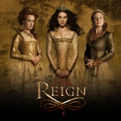 Reign - Reign, Season 4  artwork