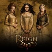 Reign, Season 4 - Reign Cover Art