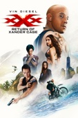 xXx: Return of Xander Cage Full Movie English Subtitle