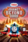 Thomas & Friends: Journey Beyond Sodor: The Movie