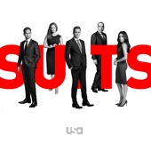 Suits, Season 7 - Suits Cover Art