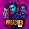 Preacher - On the Road artwork