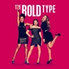 If You Can't Do It With Feeling - The Bold Type Cover Art