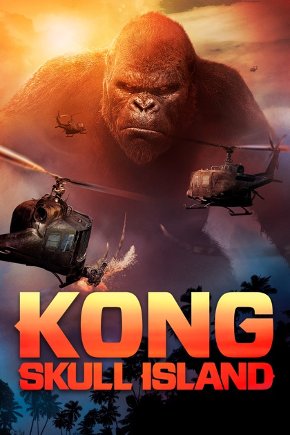Kong: Skull Island on iTunes