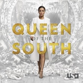 Queen of the South, Season 2 - Queen of the South Cover Art