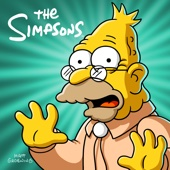 The Simpsons, Season 24 - The Simpsons Cover Art