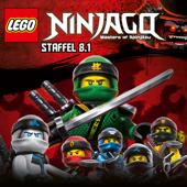 LEGO Ninjago - Meister des Spinjitzu, Staffel 8.1