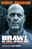 S. Craig Zahler - Brawl in Cell Block 99  artwork