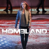 Homeland - Homeland, Season 6  artwork