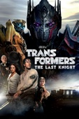 Michael Bay - Transformers: The Last Knight Grafik