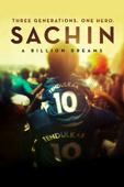 Sachin: A Billion Dreams (English Version)