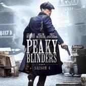 Peaky Blinders, Saison 4 (VOST)