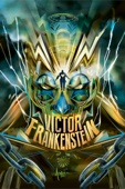 Paul McGuigan - Victor Frankenstein  artwork