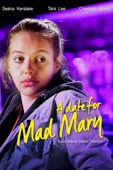 Darren Thornton - A Date for Mad Mary  artwork