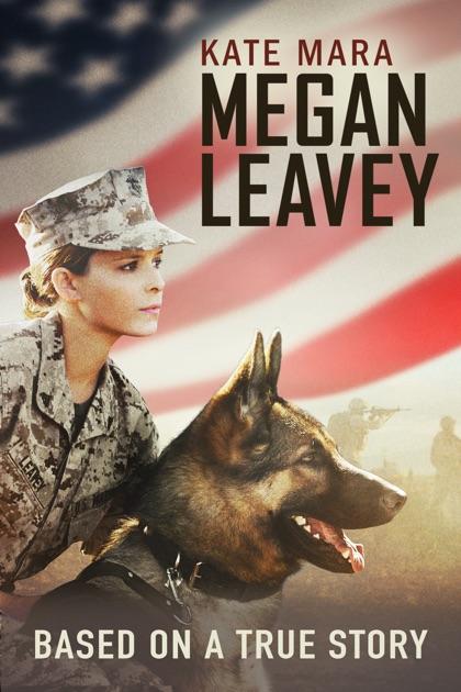 Movies Megan Leavy