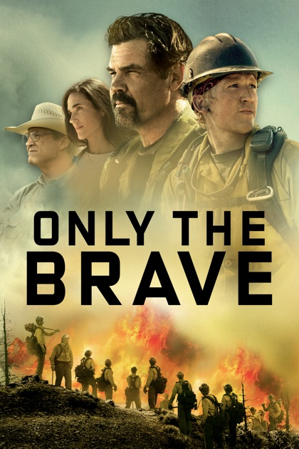 only the brave stream