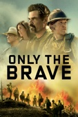 Joseph Kosinski - Only the Brave  artwork
