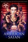 Ash Avildsen - American Satan  artwork