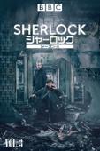 SHERLOCK/シャーロック シーズン4 Vol.3 (吹替版)